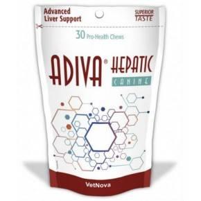 ADIVA  Hepatic Canine  30  PREMIOS