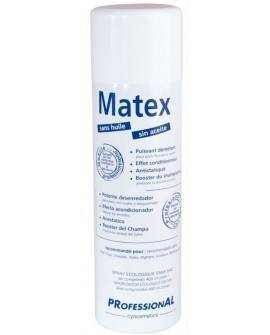 SPRAY  MATEX 400 ML.