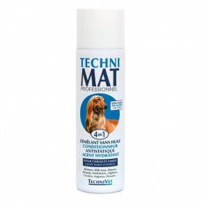 ACONDICIONADOR TECHNI MAT 400 ML.