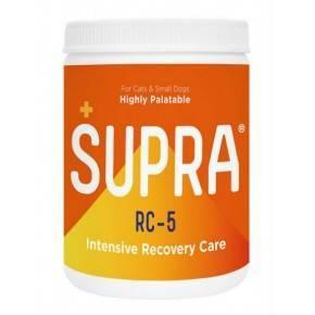 SUPRA RC-5 Suplemento Vitamínico-mineral 30 PREMIOS