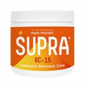 SUPRA RC-15 Suplemento Vitamínico-mineral 30 PREMIOS