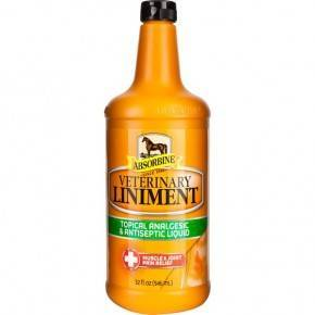 ABSORBINE  Veterinary Liniment 946 ML