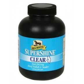 SUPERSHINE Black 236 ML.
