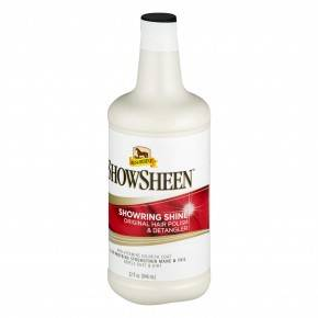 SHOWSHEEN Hair Polish & Detangler Spray 950 ML-RECARGA