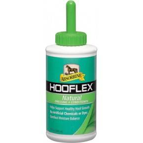 HOOFLEX  All Natural Dressing and Conditioner 444 ML.