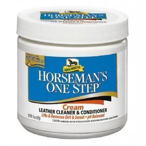HORSEMANS ONE STEP  425  GR.