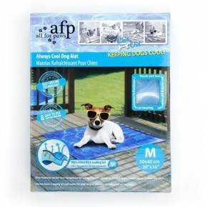 AFP MANTA REFRESCANTE CHILL OUT  M-50x40 CM.