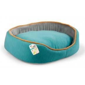 All For Paws Camas para cachorros Pups  Verde-36x49x13,5 Cm.