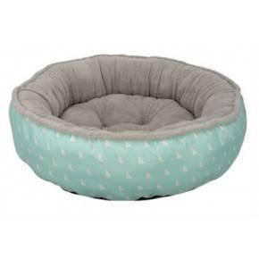 Cuna Redonda.Donut Dogit Baby Blue 56 Cm