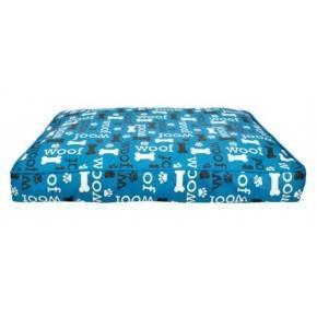 Colchonetas Woof Dogit Azul 51x73 Cm