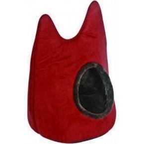 Refugio Gato Pop.Rojo