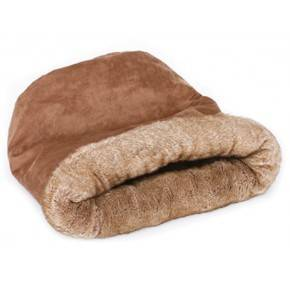 Refugio   Brownie Sock