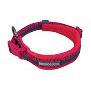Collar Pure Rosa-15mm x 35 / 50cm