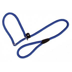 Collar - Correa  Nylon Redondo Azul- 0,8x120cm