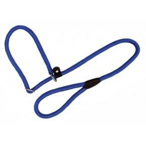 Collar - Correa  Nylon Redondo Azul- 1,0x120cm