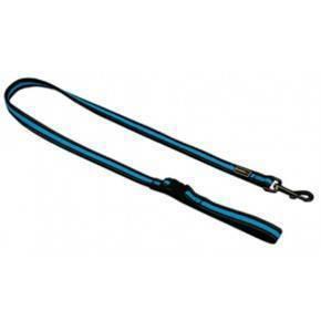 Correa Tirador Soft Sport.Azul:  20mm x 120cm