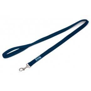 Correa  nylon  Ergo  acolchado Azul: 25mm x 120cm