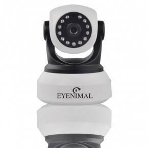 EYENIMAL-PET VISION LIVE CAMARA  DE  VIGILANCIA  INTERIOR HD