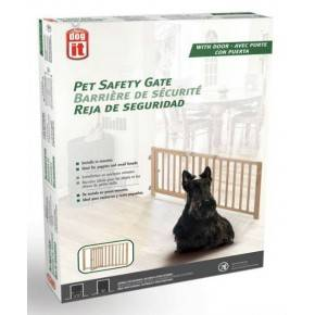 DOGIT BARRERA SEG. Cachorro  71x111,5x45,5cm