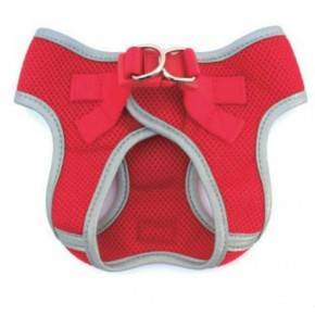 Arnés Soft rojo 20-35cm (XS)