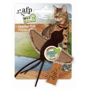 Juguete WILD&NATURE Gatos  Wild 17 Cm