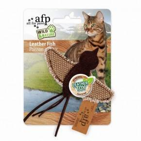 Juguete WILD&NATURE Gatos  Friends 14cm