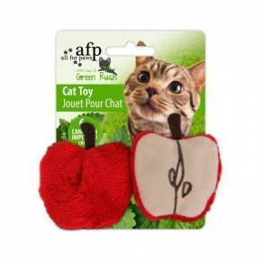 GREEN RUSS Full Catnip -Manzana- 6 Cm