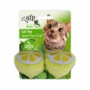 GREEN RUSS Full Catnip -Limón- 6 Cm