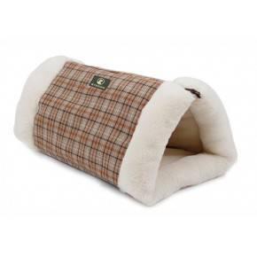 Cama gato Scotland Claro   95x55x5 Cm