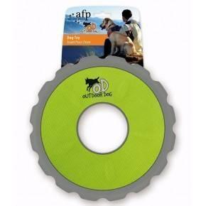 Frisbee Verde 21,6cm OUTDOOR DOG