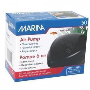 MARINA 50 BOMBA-AIRE (10-60 L)