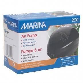 MARINA 200 BOMBA-AIRE 125-225 LTS