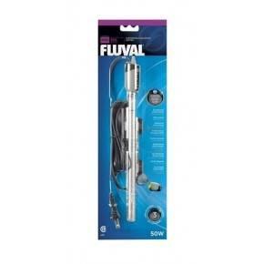 FLUVAL M 50 W CALENTADOR ELECTRONICO