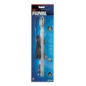 FLUVAL M 200 W CALENTADOR ELECTRONICO