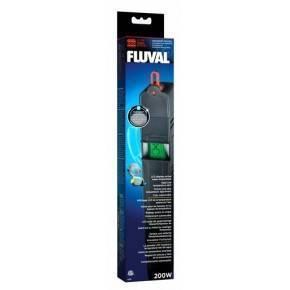 CALENTADORES ELECTRÓNICOS FLUVAL E  200 W