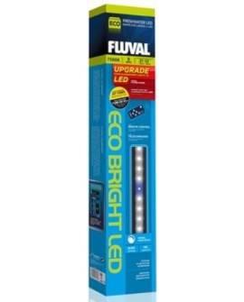 PANTALLA LED ECO BRIGHT CON MANDO FLUVAL 9W 53-83 CM