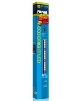 PANTALLA LED ECO BRIGHT CON MANDO FLUVAL- 13W 83,5-106,5 CM