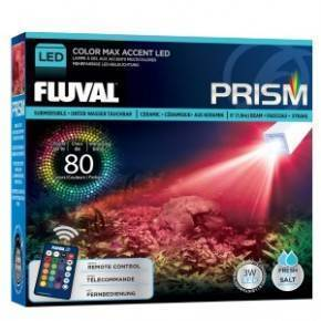 FLUVAL LUZ LED PRISMA SUMERGIBLE