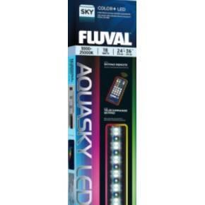 FLUVAL LED AQUASKY 12 W 38-61 CM