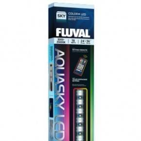 FLUVAL LED AQUASKY CON MANDO.