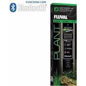 PANTALLAS DE ILUMINACIÓN BLUETOOTH FLUVAL PLANT SPECTRUM 3 32 W 61-85 CM