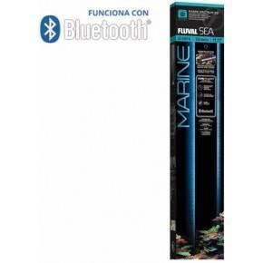 PANTALLAS DE ILUMINACIÓN BLUETOOTH FLUVAL SEA MARINE SPECTRUM 3.0 - 59 W 110-144 CM