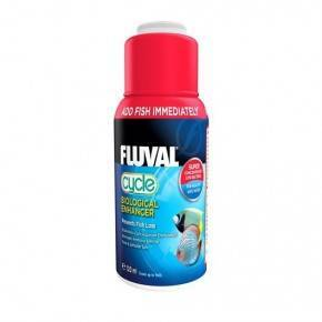 FLUVAL REALZADOR BIOLOGICO (Cycle) 120 ML.
