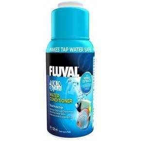 FLUVAL ACONDICIONADOR (Aquaplus) 120 ML.