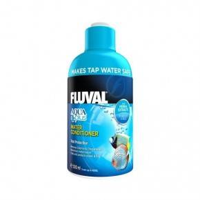 FLUVAL ACONDICIONADOR (Aquaplus) 500  ML.