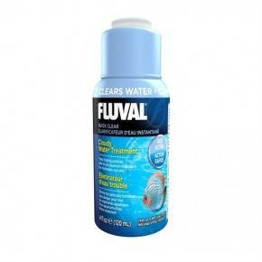 FLUVAL QUICK CLEAR 120 ML (Clarificador)