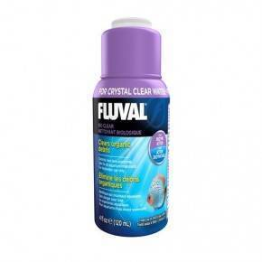 FLUVAL BIO CLEAR 120 Ml (Clarificador Biologico)