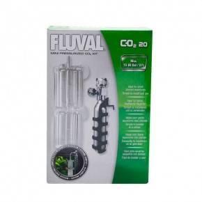 FLUVAL CO2 Kit SISTEMA PRESURIZADO MINI 20 GR.