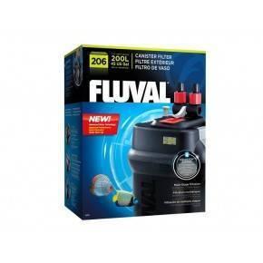 FLUVAL 206 680 LTS/H
