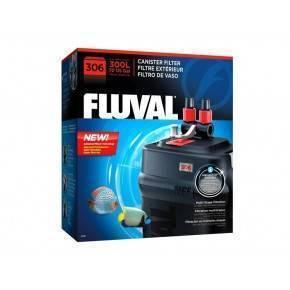 FLUVAL 306  1000 LTS/H